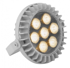 GALAD Аврора LED-7-Extra Wide/Green 07489