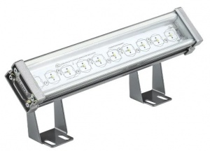 GALAD Вега LED-15-Extra Wide/Green 917 08613